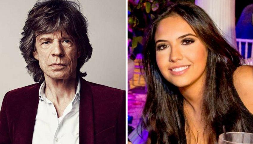 Chi è Noor Alfallah, la nuova fiamma (22enne) di Mick Jagger