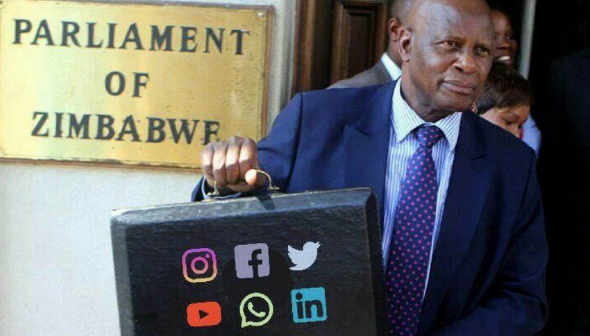 Perché lo Zimbabwe ha un ministro di WhatsApp
