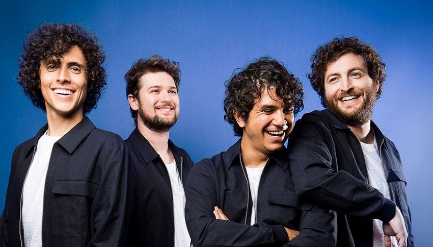 La playlist dei Selton alla scoperta della musica brasiliana