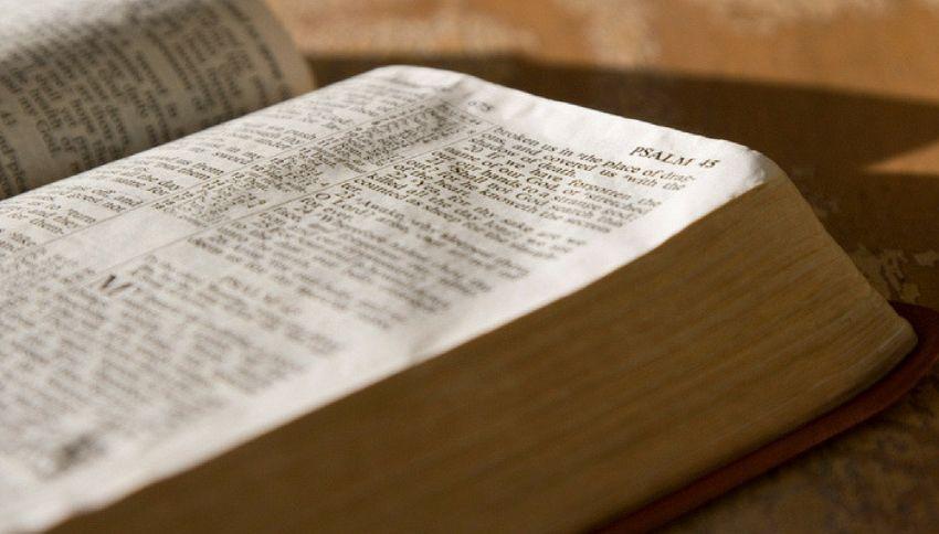 Delle ceramiche confermano il fondamento storico della Bibbia