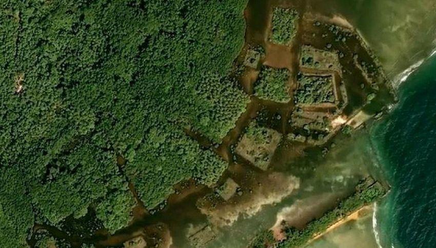 Gli archeologi affermano di aver trovato Atlantide: ecco dove
