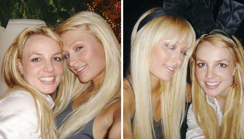 """Paris Hilton: """"Il selfie l'ho inventato io 15 anni fa"""""""