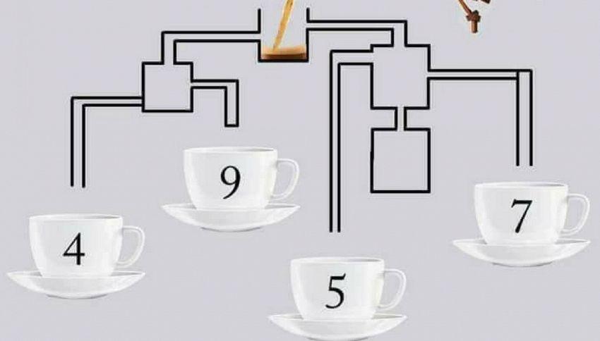 Il quiz del caffè che sta facendo impazzire mezzo mondo