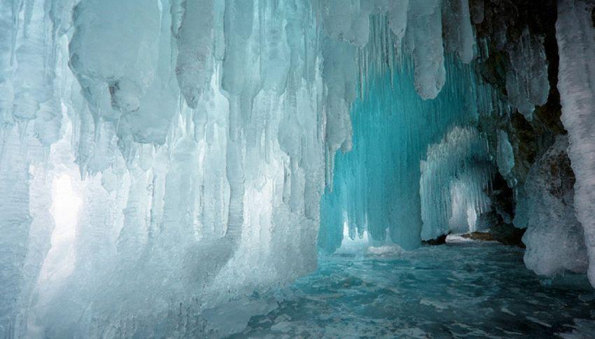 Scoperte grotte dell'Era glaciale nel sottosuolo di Montreal