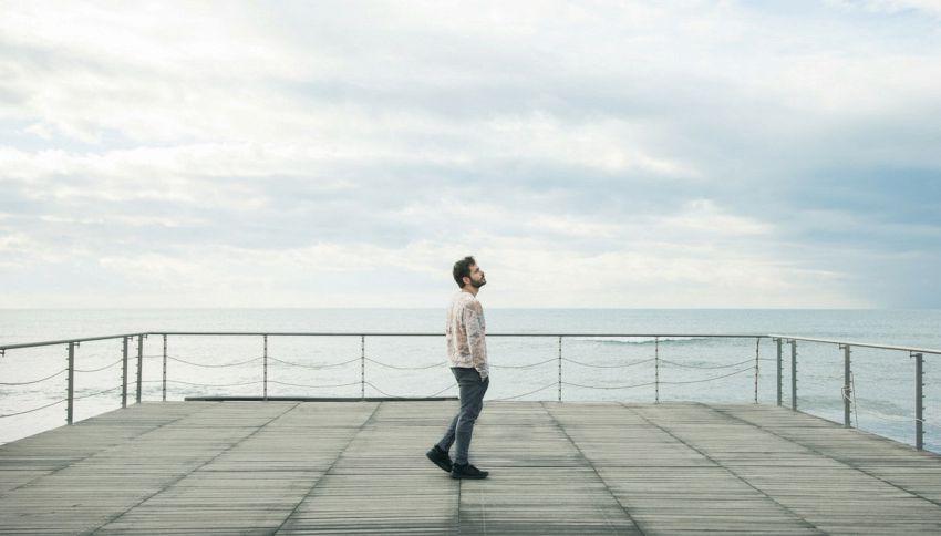 """""""Non conta niente"""" è il nuovo singolo di Tiziano Scapigliati"""