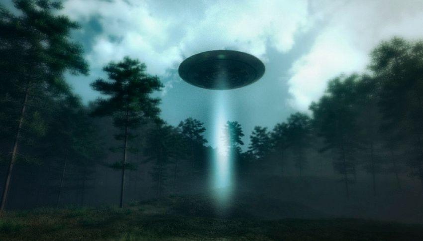 Il Pentagono ammette per la prima volta l'esistenza degli Ufo