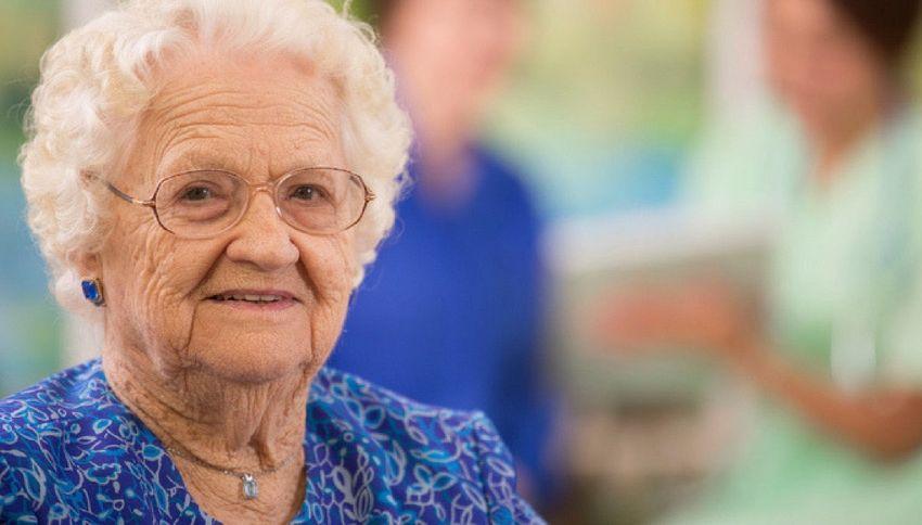 Vuoi arrivare a 100 anni? Dipende dal tuo carattere