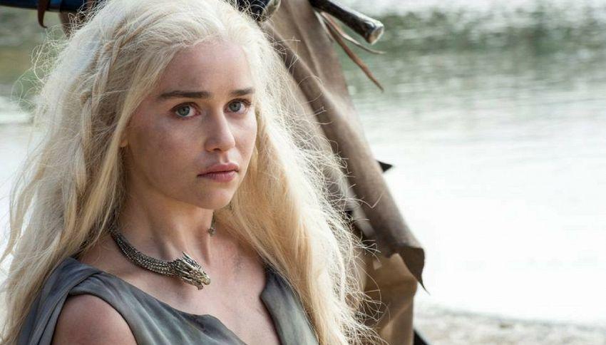 Games Of Thrones, l'ottava e ultima stagione sarà nel 2019