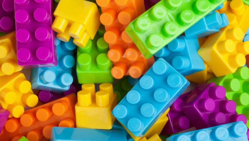 Buon compleanno Lego! I mattoncini compiono 60 anni