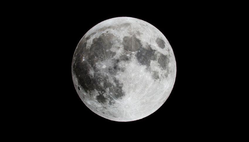 Blue, rossa e super: la Luna dà spettacolo il 31 gennaio