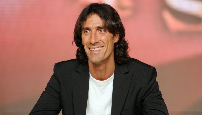 """Chi è Marco Delvecchio, concorrente di """"Dance Dance Dance"""""""