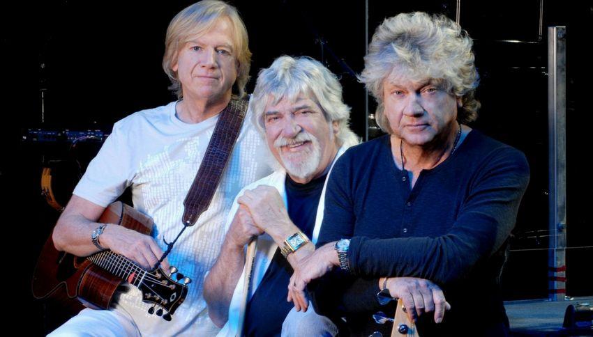Le canzoni più belle dei Moody Blues