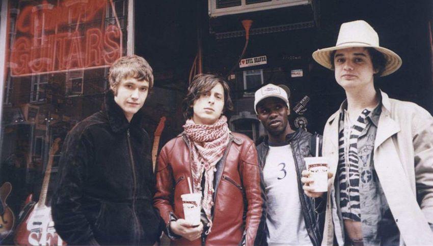 The Libertines: in arrivo un nuovo album
