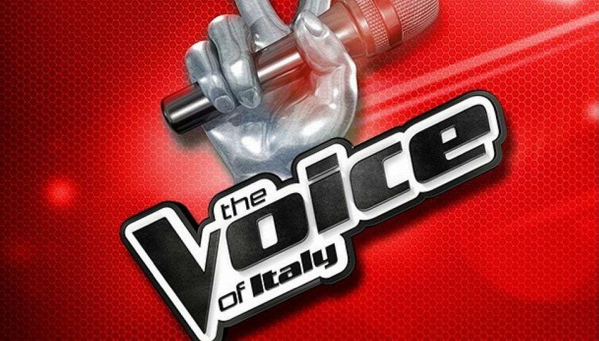 The Voice 2018: svelati i giudici e il conduttore