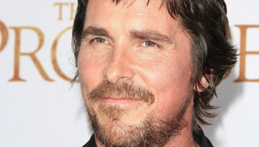 Tutto sul film sulla Ferrari con Christian Bale