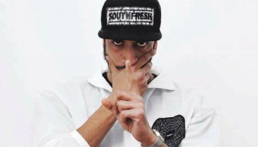 Chi è Johnny Marsiglia, il siciliano che cambierà il rap italiano