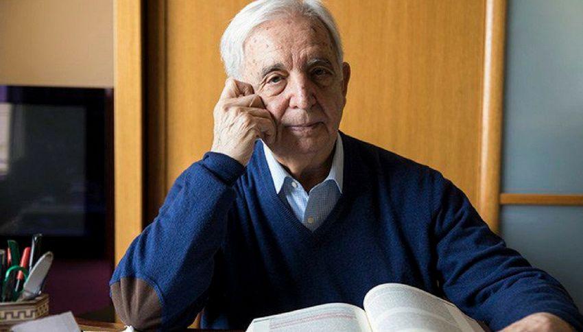Miguel, il nonno di 80 anni che parte in Erasmus