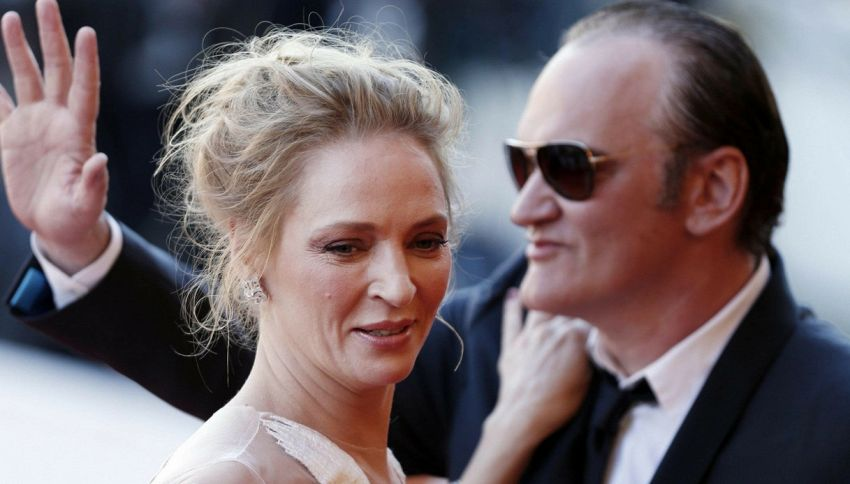 """Tarantino cercò di uccidermi"". Le accuse di Uma Thurman"