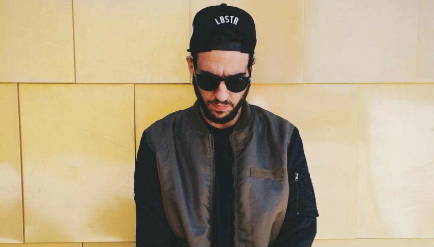 Chi è Big Joe, il rapper siciliano che incanta con beat e synth