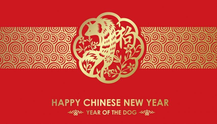 Anno Calendario Cinese.Per I Cinesi E Iniziato L Anno Del Cane Ecco Cosa Significa