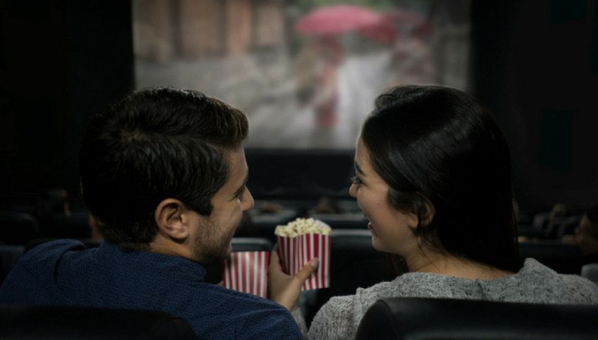 Tornano i Cinemadays: al cinema con 3 euro