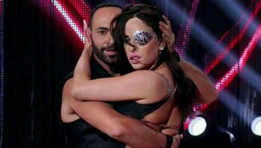"""""""Ballando con le Stelle"""", la coppia Notaro/Oradei super favorita"""