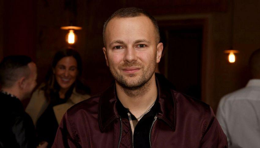 Chi è Gosha Rubchinskiy, re dello streetwear russo