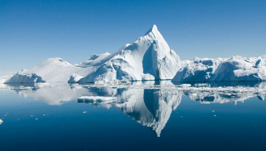 Che effetto ha il ghiaccio della Groenlandia sul surriscaldamento