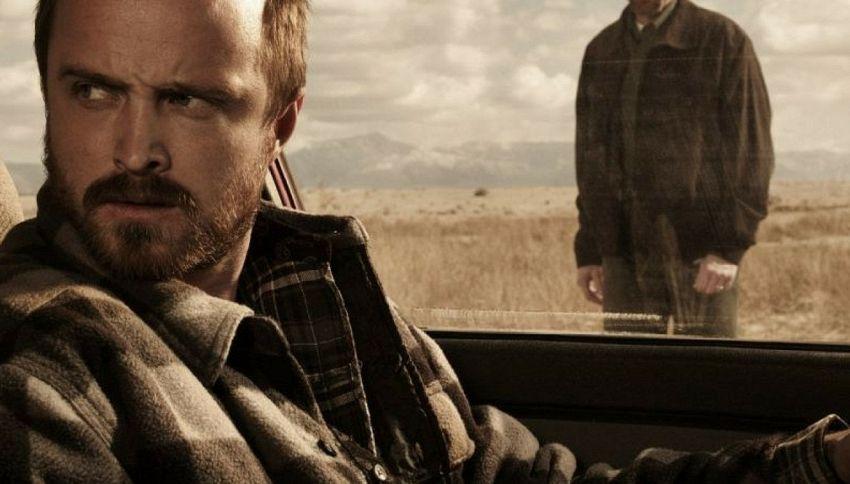"""Il ritorno di Jesse Pinkman in """"Better Call Saul"""""""