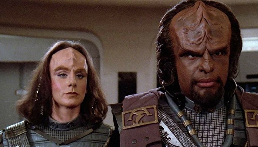 "Partono i corsi di Klingon, la lingua degli eroi di ""Star Trek"""