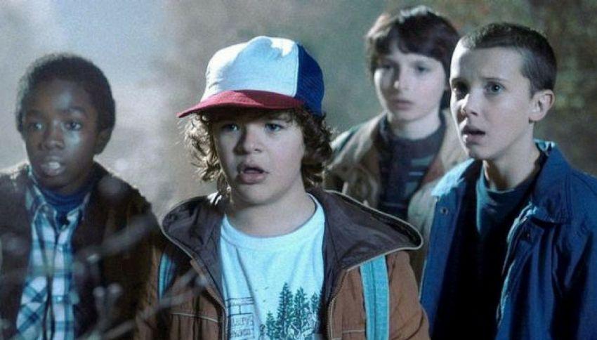 """""""Stranger Things"""", terza stagione ricca di novità e conferme"""