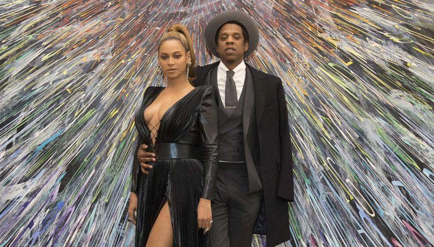 Jay-Z e Beyoncé sono pronti a conquistare San Siro