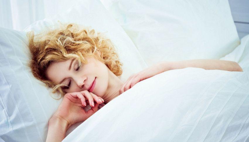 Cosa significa se sogni una persona