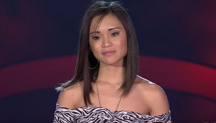 Chi è Kimberly Madriaga, concorrente di The Voice 2018