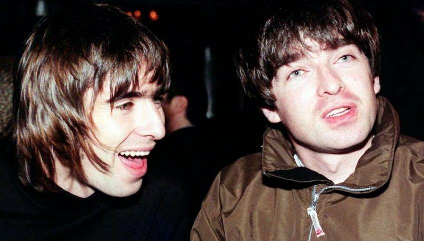 Tornano gli Oasis: «Siamo pronti a rimetterci in gioco»