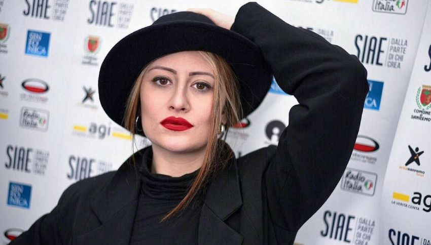 Chi è Selenia Stoppa, concorrente di The Voice 2018