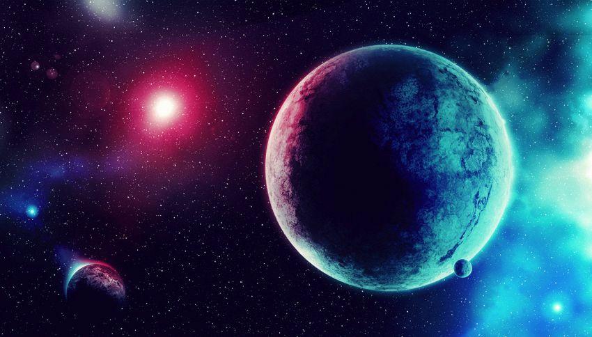 Ariel indagherà l'atmosferà dei pianeti simili alla Terra