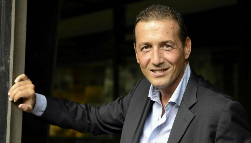 """Alessandro Greco e le ultime novità su """"Zero e lode"""""""
