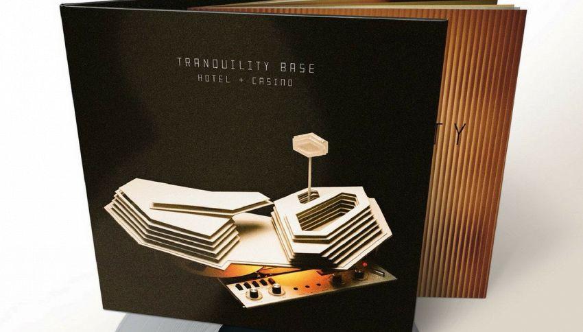 Arctic Monkeys, il nuovo album uscirà a maggio