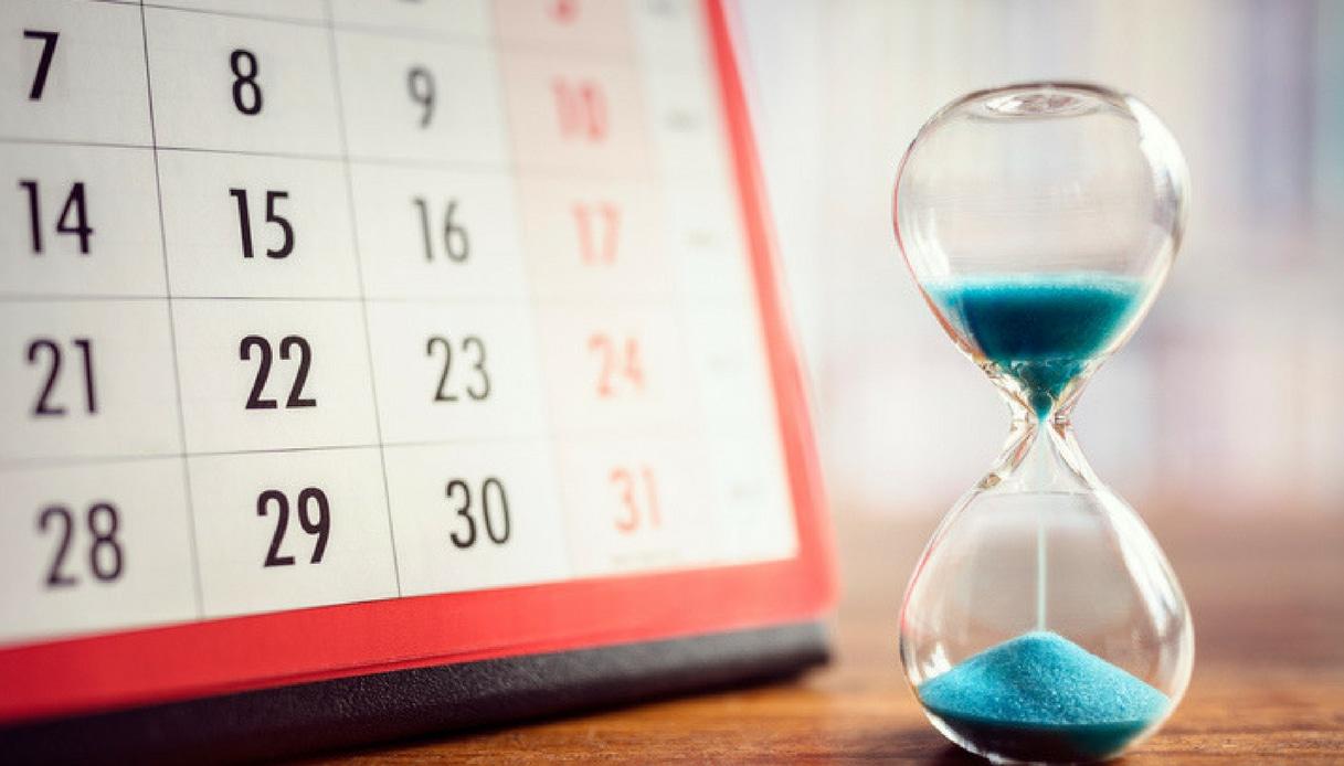 Calendario Mondiali 2020 Pdf.Quali Sono Le Giornate Mondiali Ecco Il Calendario Dell Onu