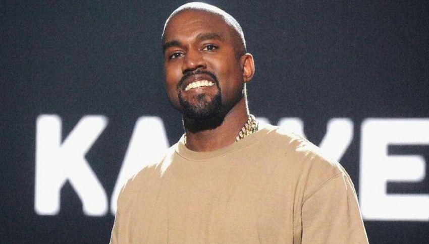 Kanye West avvistato insieme a Rick Rubin: nuovo album in arrivo?