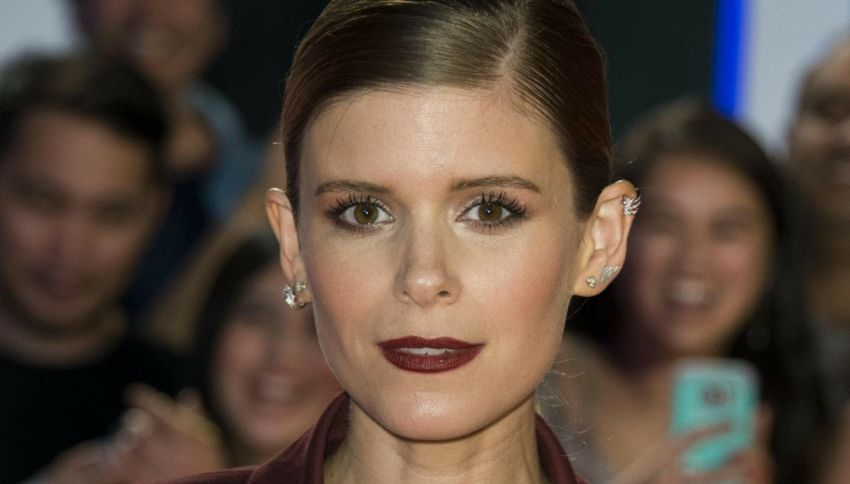 "Chi è Kate Mara di ""House of Cards"""