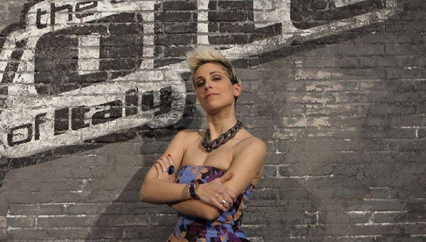 Chi è Maria Teresa D'Alise concorrente di The Voice 2018