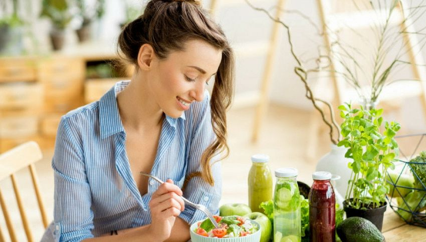 Quali sono le differenze tra vegani, vegetariani e fruttariani