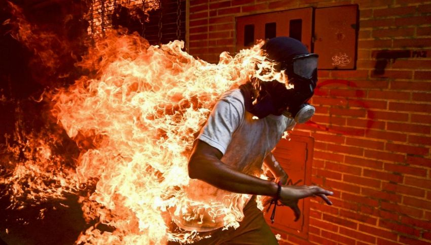 World Press Photo, ecco la foto dell'anno
