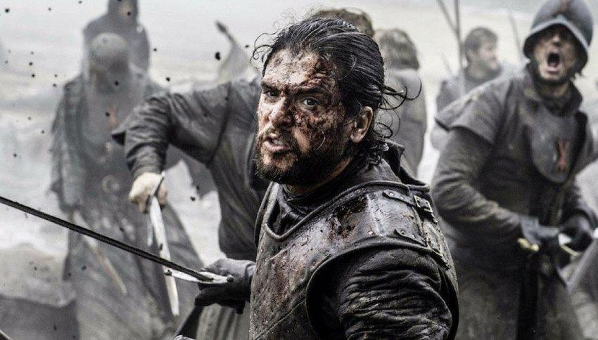 """Dopo 55 giorni, la battaglia finale di """"Game of Thrones"""" è pronta"""