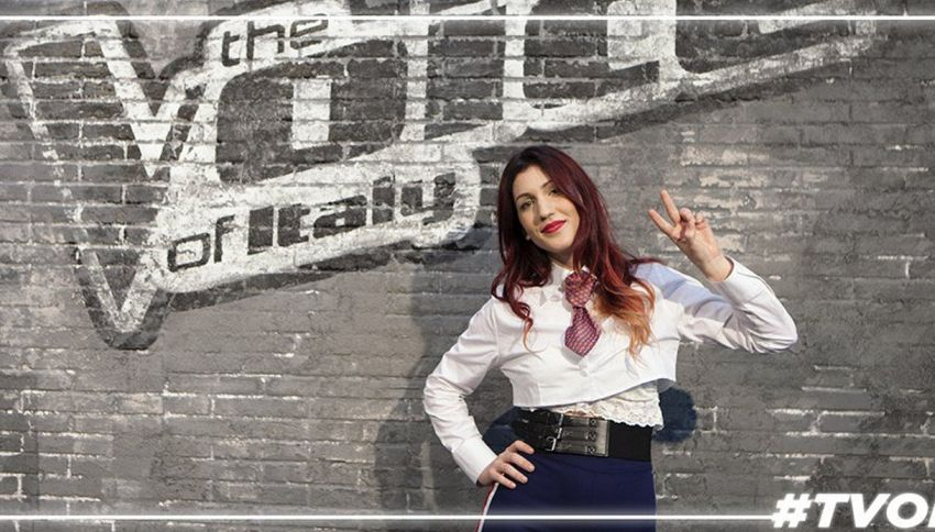 Chi è Deborah Xhako, concorrente di The Voice 2018