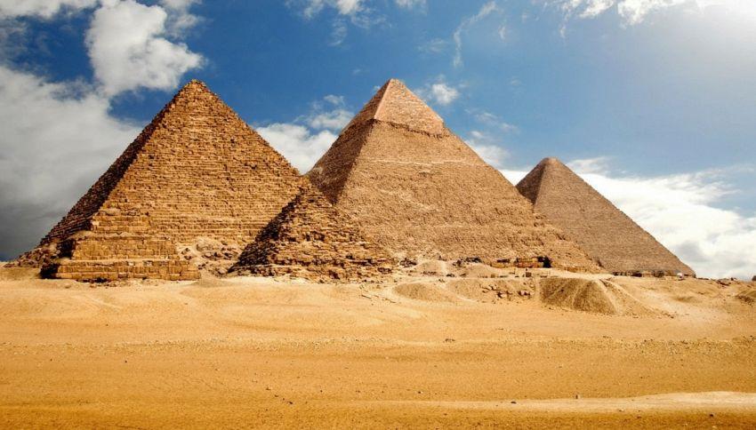 Scoperta la tomba della moglie adolescente di Tutankhamon