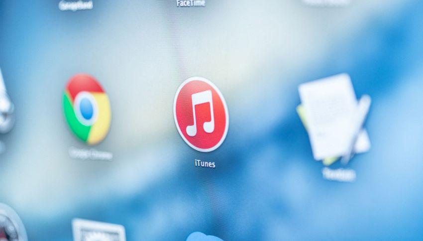 Dopo l'addio agli LP, Apple sembra voler chiudere iTunes
