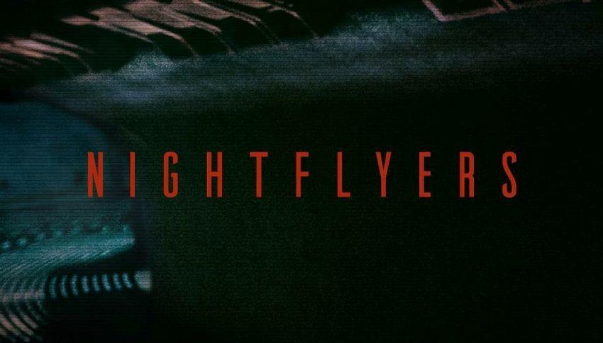 """""""Nightflyers"""", la nuova serie tv sui racconti di George RR Martin"""